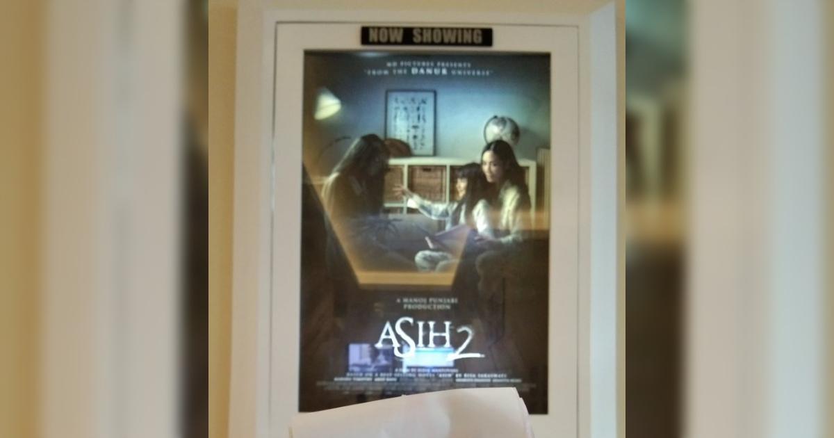 Nonton Film Asih 2 (2020) Full Movie Sub Indo - Togetter
